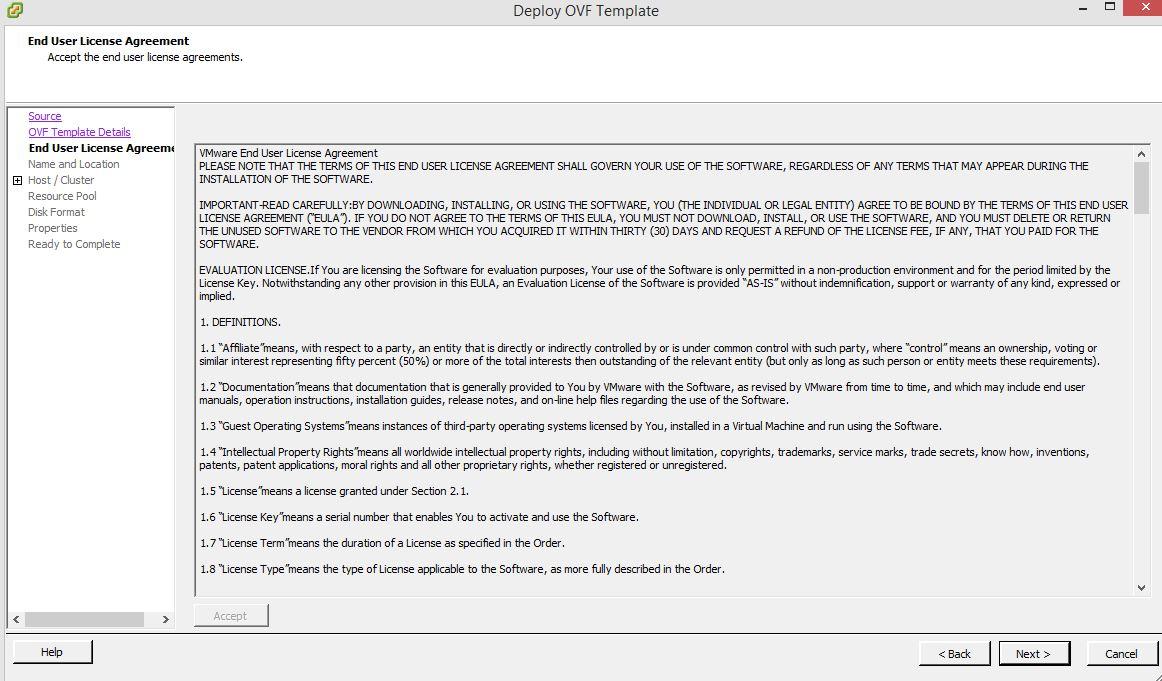 VMware NSX – Chan's Blog