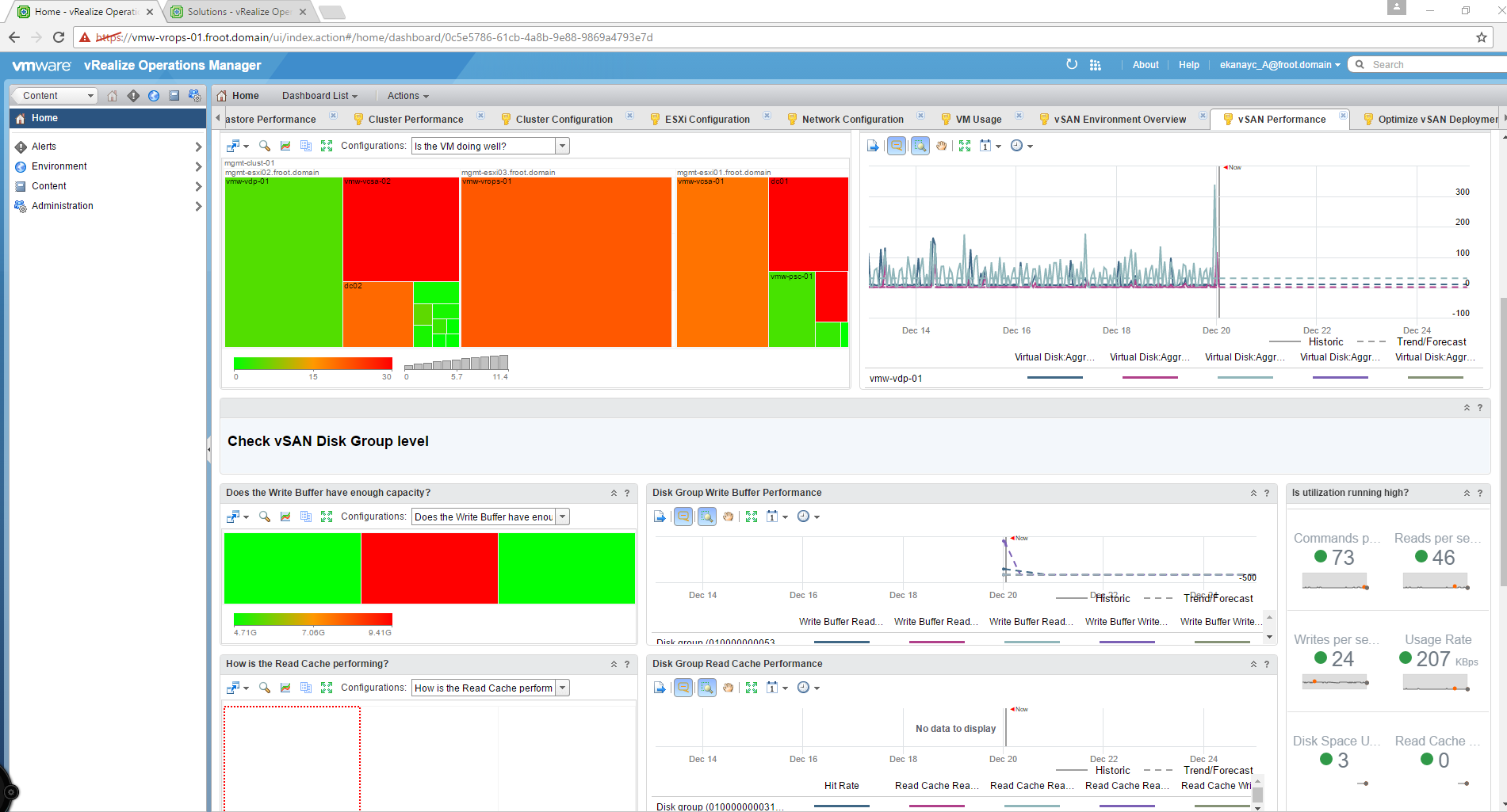VMware – Chan's Blog - Page 2